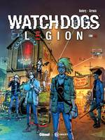 Watch Dogs Legion - Tome 02, Spiral Syndrom