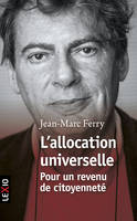 L'ALLOCATION UNIVERSELLE (POCH