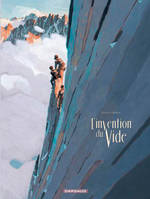 L'Invention du vide - Tome 1 - L'invention du vide (one shot)