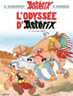 L ODYSSEE D'ASTERIX GDE COLLECTION