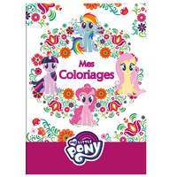 My Little Pony - Coloriages