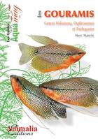 Les gouramis, Genres Helostoma, Osphronemus et Trichogaster