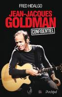 Jean-Jacques Goldman confidentiel