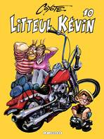 Litteul Kévin, Litteul Kevin - Tome 10 - Litteul Kevin 10 - Edition Collector, 10