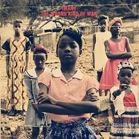 CD / The Wrong Kind Of War / Imany