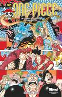 One piece , 92, La Grande Courtisane Komurasaki, Edition originale