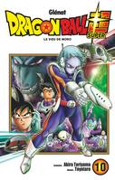 10, Dragon Ball Super - Tome 10