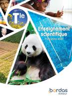 Enseignement Scientifique Tle 2020 Manuel