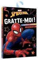SPIDER-MAN - Mini pochette - Gratte-moi ! - MARVEL