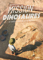 Mission Dinosaures
