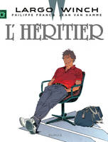 Largo Winch, L'héritier