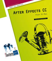 After Effects CC - Pour PC/Mac