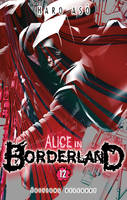 12, Alice in Borderland T12