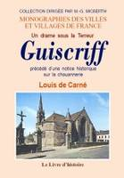 Guiscriff