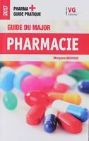 Guide du major pharmacie