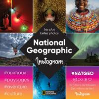 Les plus belles photos National Geographic Instagram