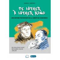 DE LUTHER A LUTHER KING