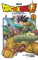6, Dragon Ball Super - Tome 06