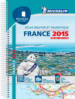 ATLAS FRANCE PETIT FORMAT 2015