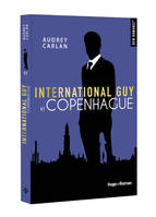 INTERNATIONAL GUY - TOME 3 COPENHAGUE - VOL3