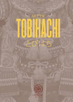 T04 - ART OF TOBIHACHI - PARADE - NOEVE GRAFX ILLUSTRATION ARTBOOK VOL.4