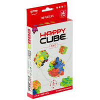 Happy Cube Set de 6 couleurs pro