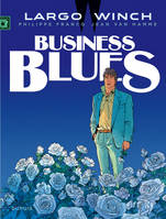 Largo Winch / Business blues