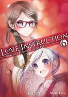 Love Instruction - How to become a seductor T6