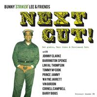 next cut !   2lp