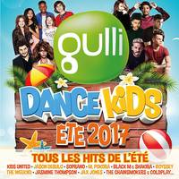 CD / Gulli Dance Kids Ete 2017