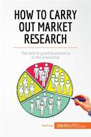 How to Carry Out Market Research, The key to good business is in the planning!