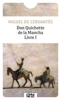 Don Quichotte volume 1