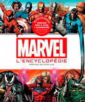 L'encyclopédie Marvel