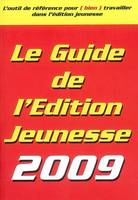 Le Guide De L'Edition Jeunesse