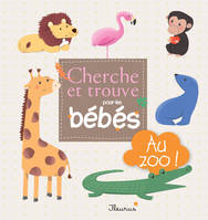 Au zoo ! - interactif