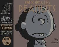 SNOOPY (INTEGRALE) - SNOOPY - INTEGRALES - TOME 20 - 1989-1990