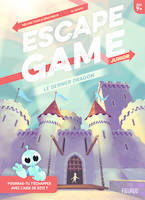 Le dernier dragon / escape game junior