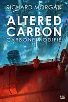 Altered carbon, 1, Takeshi Kovacs / Carbone modifié