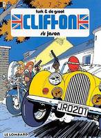 Clifton - Tome 7 - Sir Jason, Volume 7, Sir Jason