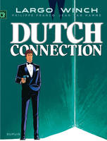 Largo Winch, Dutch connection