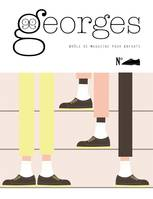 Magazine Georges N 13 - Chaussure