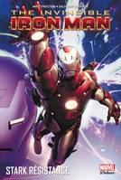 3, The invincible Iron Man / Stark résistance / Marvel Deluxe