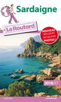 Guide du Routard Sardaigne 2016/17