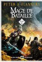 Mage de bataille - tome 1