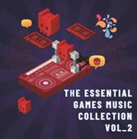 the essential games music