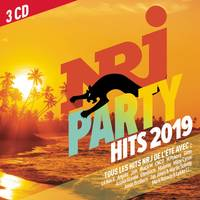 CD / Nrj Party Hits 2019 / Multi-artistes