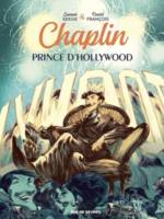 Chaplin, 2. Chaplin prince d'Hollywood