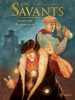 1, Les Savants T01, Ferrare, 1512 - Du plomb en or
