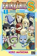 Fairy Tail S, Short Stories