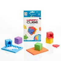 Happy Cube Set de 6 couleur Originale